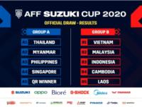 hasil drawing aff suzuki cup 2020